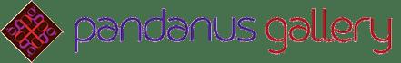 Pandanus Gallery Logo