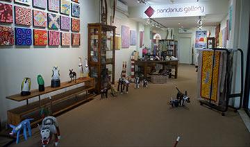 Pandanus Gallery - Aboriginal Art Online